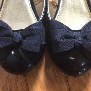 Janie and Jack Shoes - Patent leather dress flats